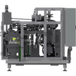 DSO/D: lid forming machine for round two-piece lids