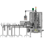 MSM-15: composite can closure machinery for mock-ups and trials