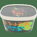 Paperboard ice cream packaging