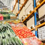Wholesale and retail industry